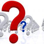 Kínzó kérdések kérdőjelei