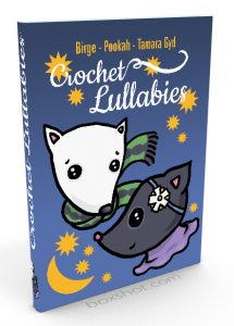 crochet lullabies book_preview