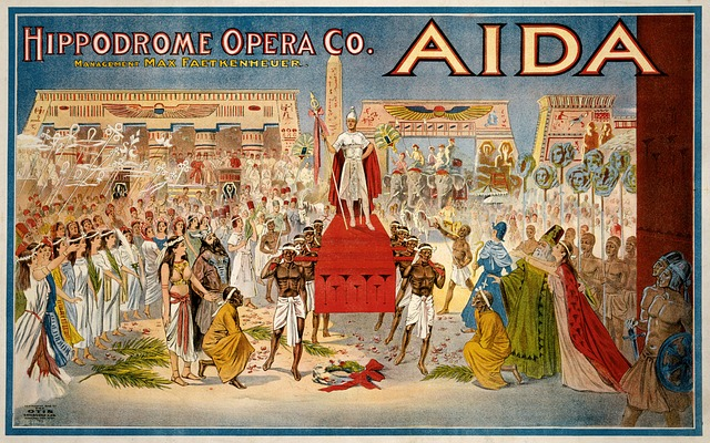AIDA advertisment