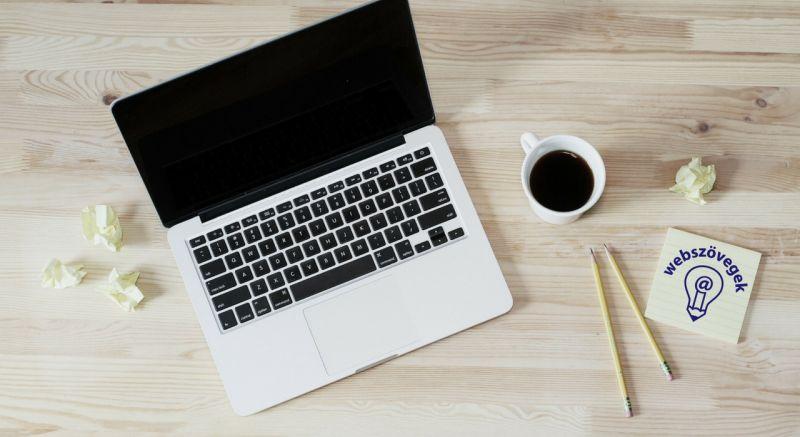 Miért kell szövegíró?