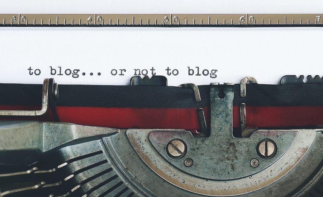 Miért jobb a blog, mint a Facebook?