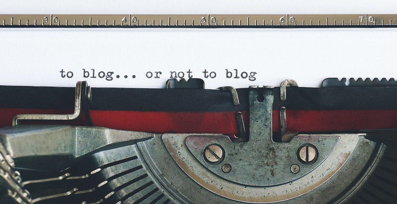 Miért jobb a blog mint a facebook
